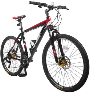 Merax Finiss 26 Aluminum 21 Speed Mountain Bike Review