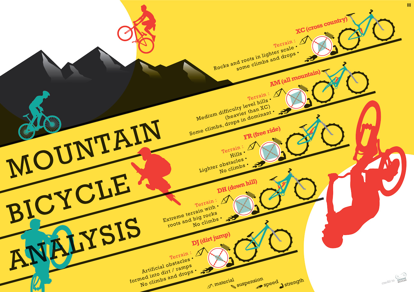Mountain Bike Analysis