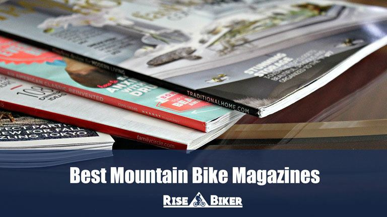 Best Mountain Bike Magazines