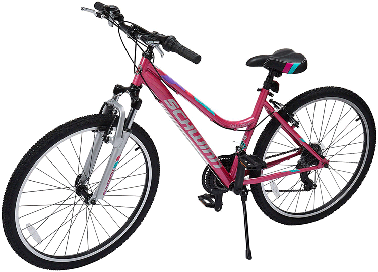 Schwinn Womens High Timber Mountain Bicycle Review
