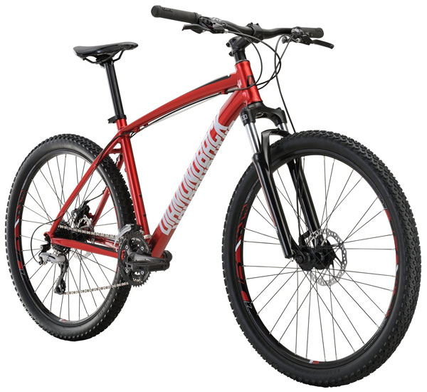 Diamondback Overdrive 29 Review Hardtail Mountain Bike Rise Biker