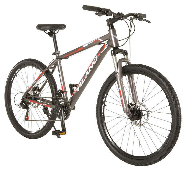 Vilano-Ridge-1.0-Mountain-Bike-MTB-21-Speed-Shimano-with-Disc-Brakes