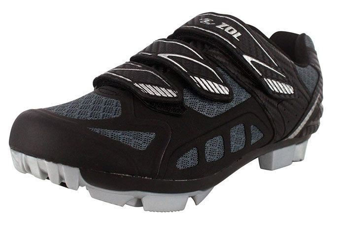 best mountain bike shoes Zol-Predator